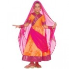 Bollywood Costume